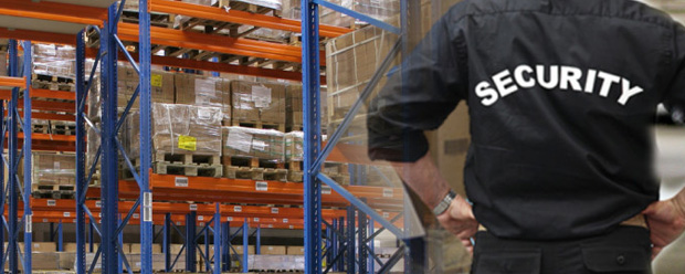 Security Services For Warehouses